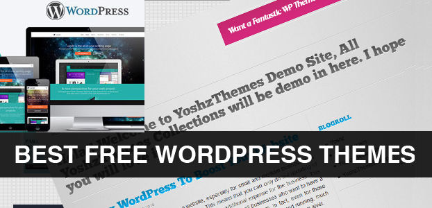 Free WordPress Themes From WordPress.com
