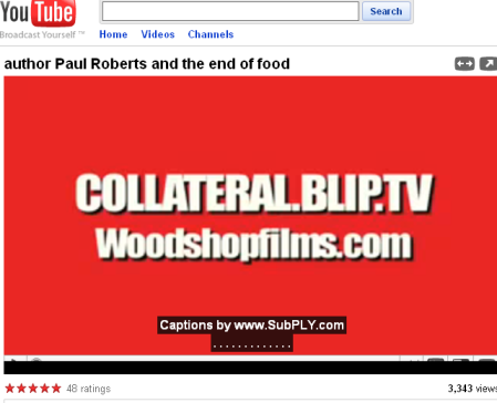 paul roberts video screenshot