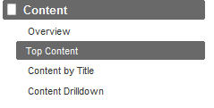 google-analytics-top-content