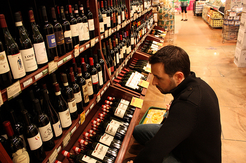 Choosing Wine for Braising & Drinking