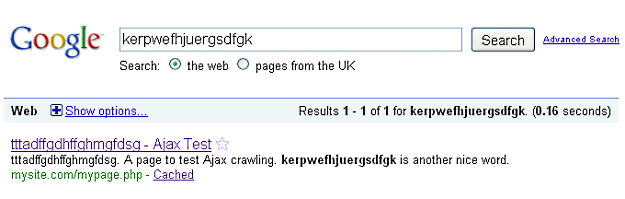 SERPS for tttadffgdhffghmgfdsg