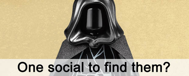 Facebook: one social to find them