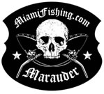 Marauder Sport Fishing