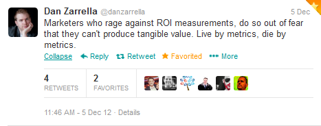 Dan-Zarrella-Definition-of-a-Marketer
