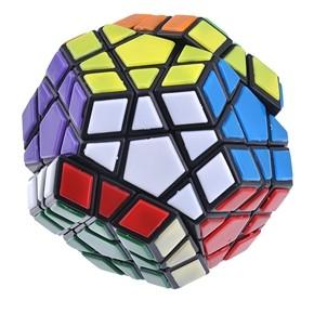Complex Rubik's Cube