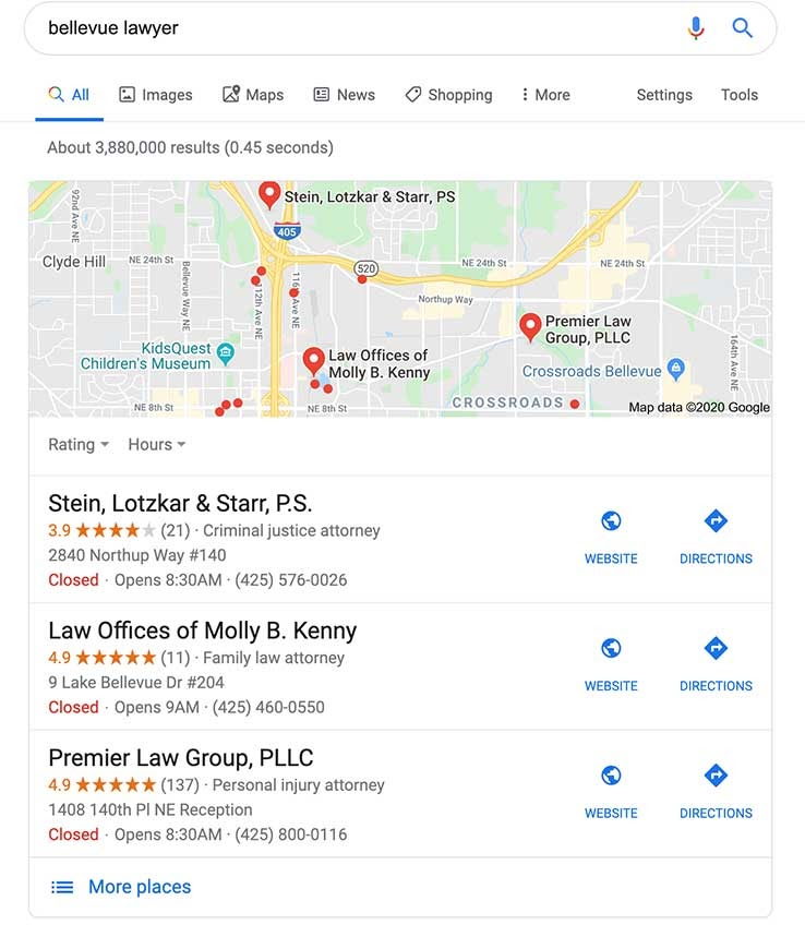 A Beginner's Guide to Ranking in Google Maps 1