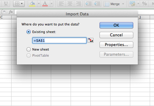 how to move columns in excel without replacing