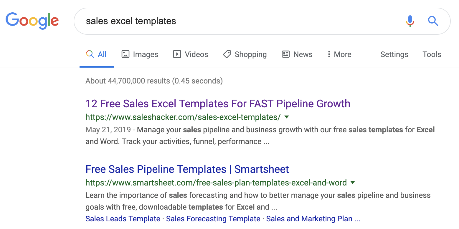 Case Study: How a Media Company Grew 400% and Used SEO to Get Acquired 36