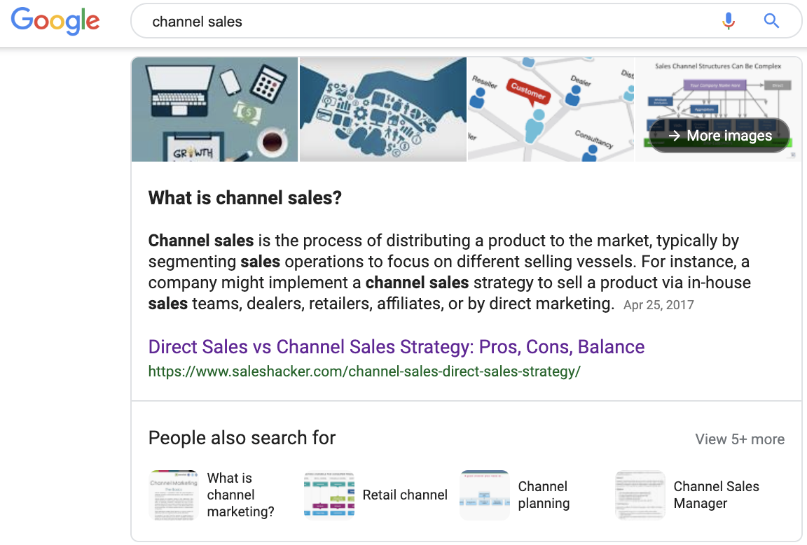 Case Study: How a Media Company Grew 400% and Used SEO to Get Acquired 38