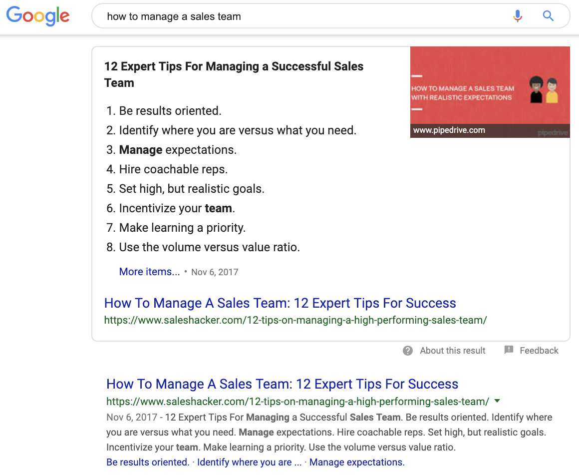 Case Study: How a Media Company Grew 400% and Used SEO to Get Acquired 42