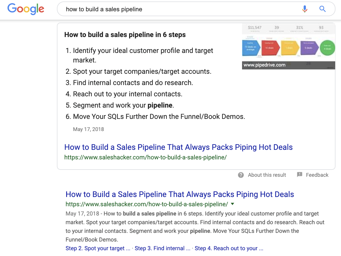 Case Study: How a Media Company Grew 400% and Used SEO to Get Acquired 45