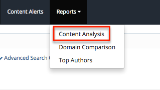 buzzsumo content analysis