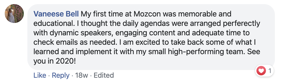 Convince Your Boss to Send You to MozCon 2020 (Plus Bonus Letter Template!) 4