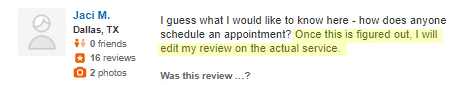 How to Get a Customer to Edit Their Negative Review 2