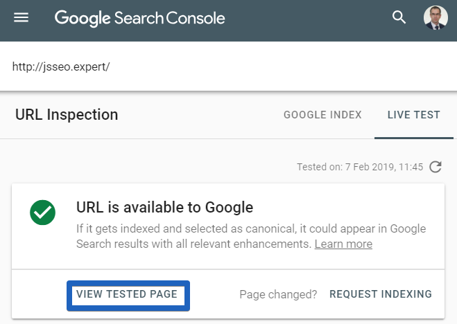 , How to Diagnose and Solve JavaScript SEO Issues in 6 Steps