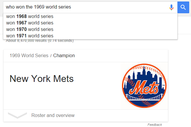 who won the 1969 world series Google Search.png
