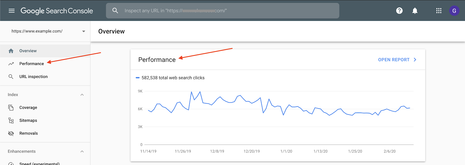How to Query the Google Search Console API 1