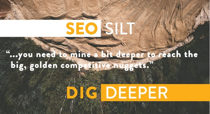 There's Gold In Them Thar SERPs: Mining Important SEO Insights from Search Results 8