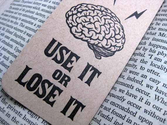 Bookmark product image from Black Heart Letterpress on Etsy. Amazing and unique bookmarks.