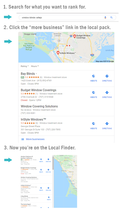 Simple Spam Fighting: The Easiest Local Rankings You'll Ever Earn 3