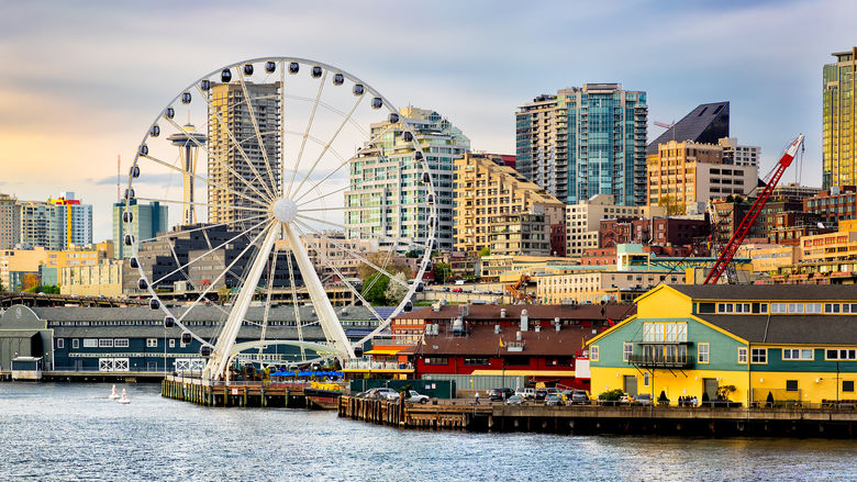 The Ultimate Guide to Exploring Seattle This MozCon