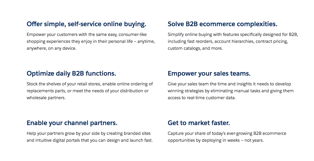 21 Ways to Triple Your B2B E‑Commerce Conversions