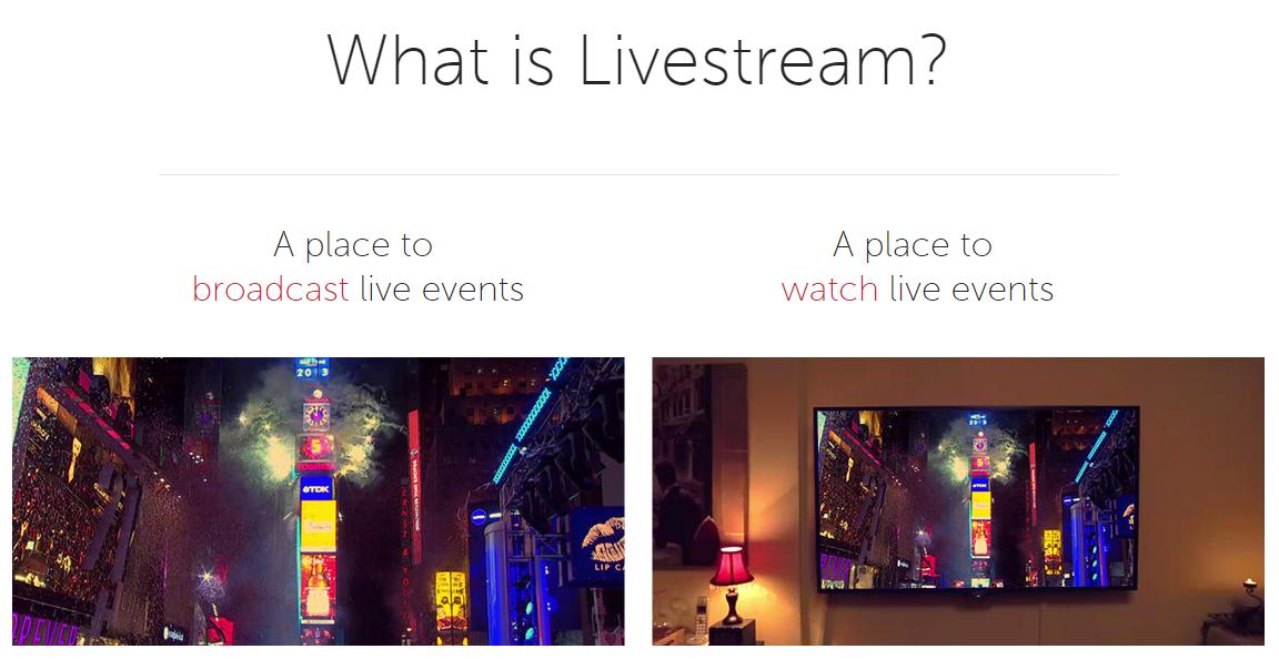 livestream.com