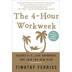 4 Things That Are Wrong With the 4 Hour Workweek - Moz