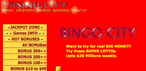 casino site