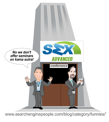 Search Engine Expo = SEXpo