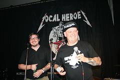 Local heros