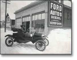 Ford Dealer Bellingham