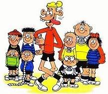Bash Street Kids