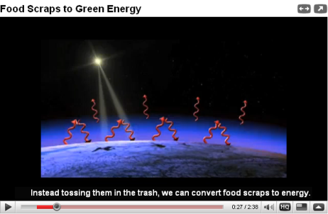 food scraps 2 video screenshot