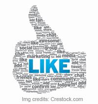 SEO Strategy: Social Media Icon