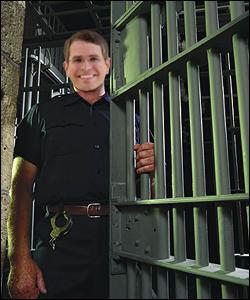 Matt Cutts Prison Guard