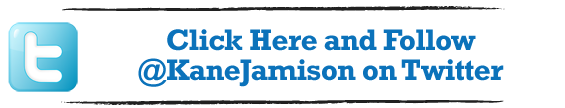 Follow Kane Jamison