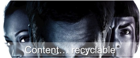 Content... recyclable