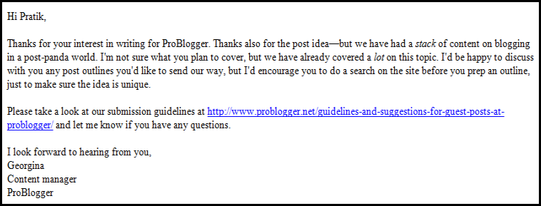 The Ultimate Guide to Advanced Guest Blogging - Moz