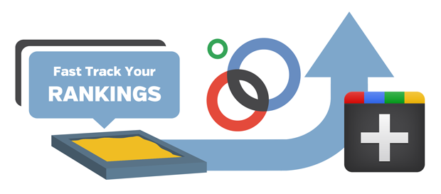 Fast Track Your Rankings with Google Plus