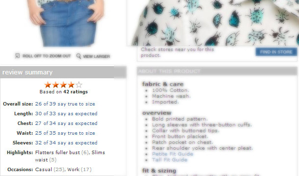 How to Build a Great Online Fashion Brand - 34 Things that