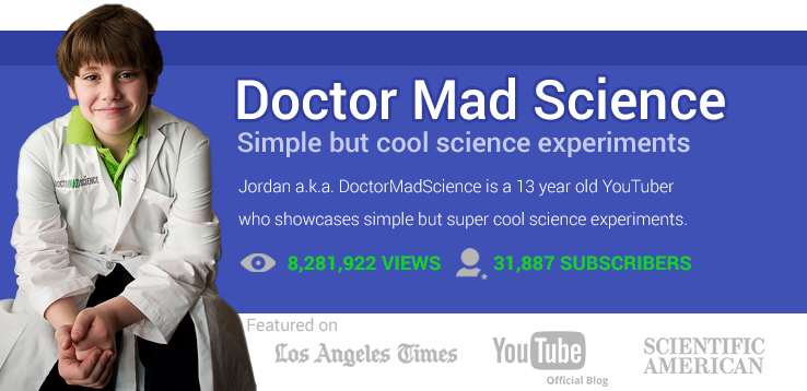 Doctor-Mad-Science