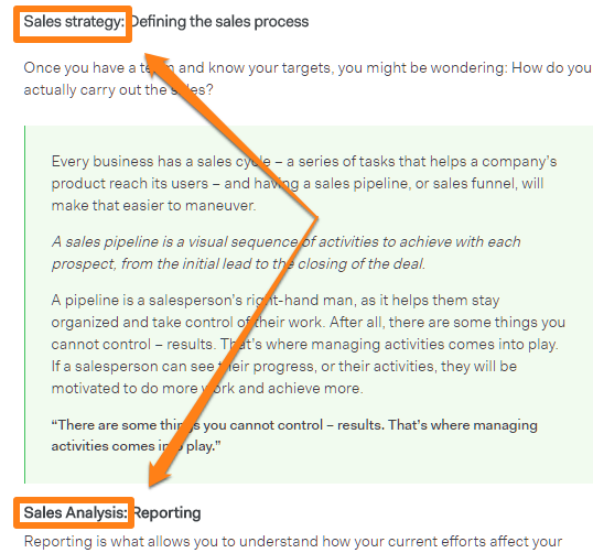 Case Study] How We Ranked #1 for a High-Volume Keyword in Under 3