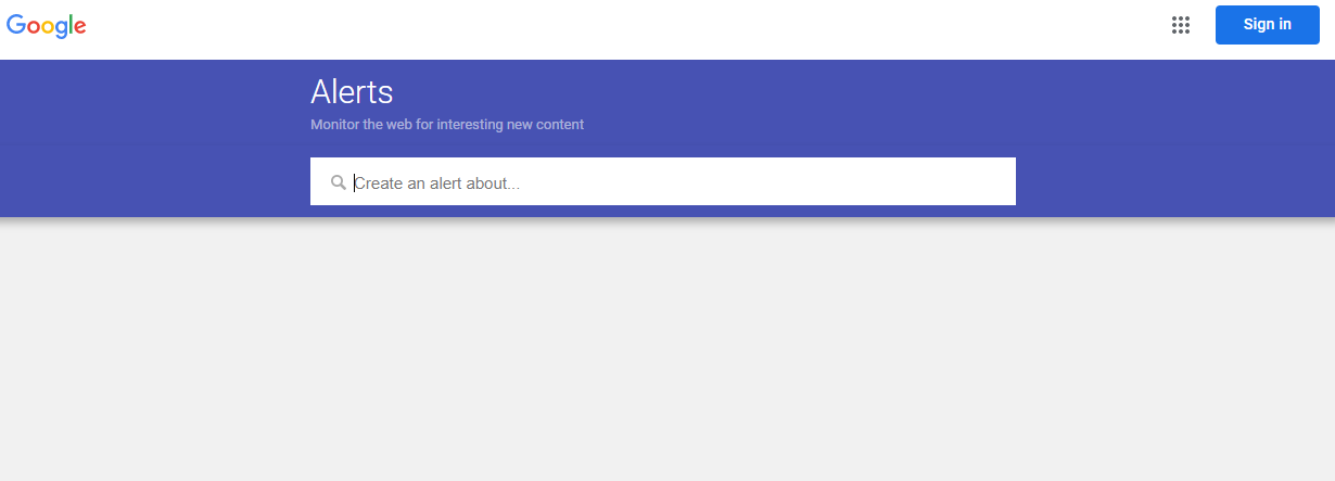 Google Alerts for Link Building: A Quick and Easy Guide