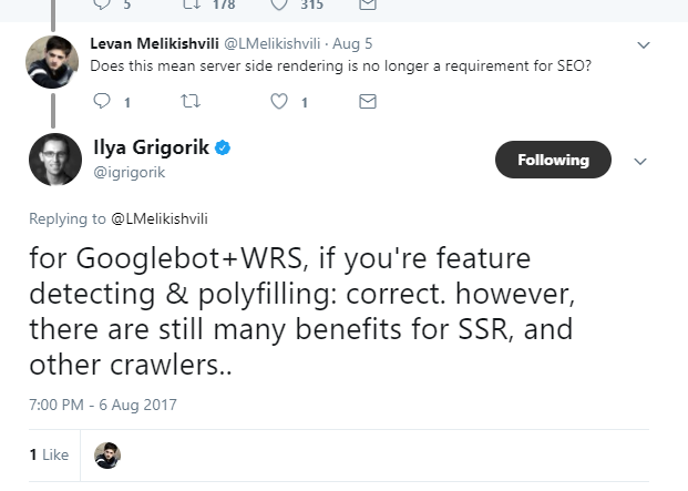 Google Shares Details About the Technology Behind Googlebot - Moz