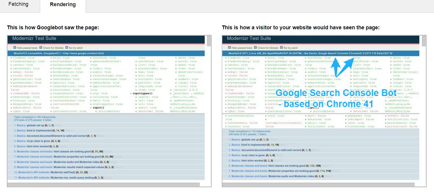 Google Shares Details About the Technology Behind Googlebot - Moz