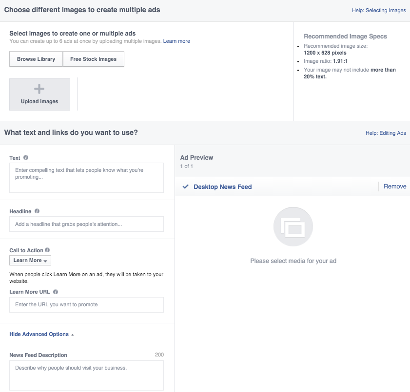 Hacking Facebook's Local Awareness Ads: 5 Advanced Tips
