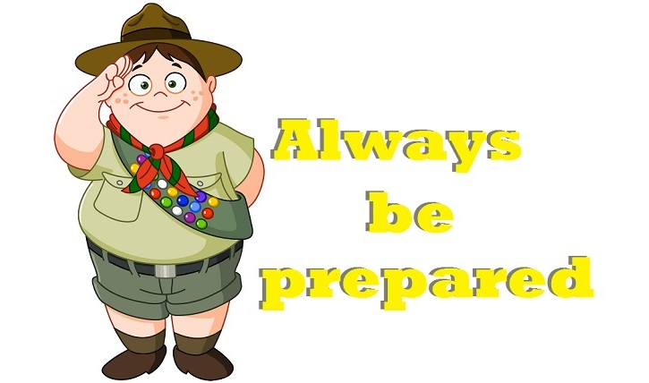 Here are five things you can do to always be prepared for the worst I m. Here39s Why You Need   makitaserviciopanama com
