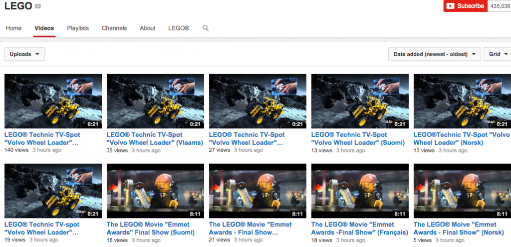 Lego YouTube video page photo YOUTUBEvideopage_zpsb008410e.png