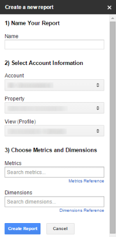 Here S How To Automate Google Analytics Reporting With Google Sheets